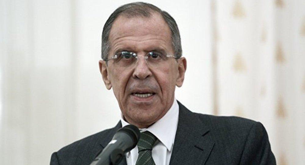 Syrie/armes chimiques : les accords de Genève sur la destruction sont exécutés d'une manière efficace (Lavrov)