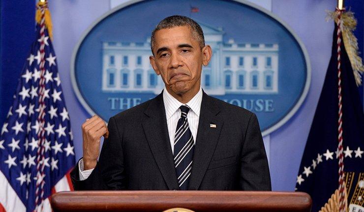 La deuxième place est occupée par le président américain Barack Obama.