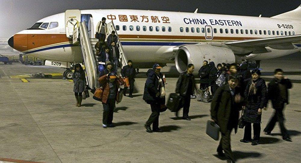 Сhine : trois avions atterris d'urgence suite à une alerte à la bombe