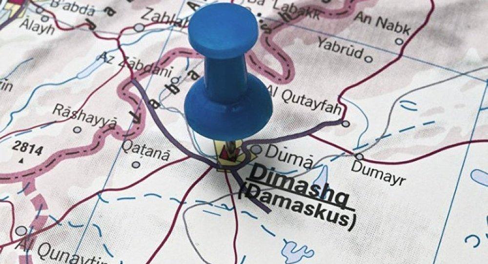 Syrie/armes chimique: les provocations avec se poursuivront (expert)