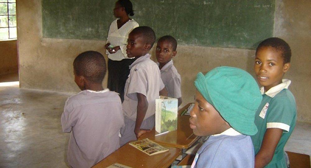 Au Zimbabwe des écoles ont été attaquées par des gobelins