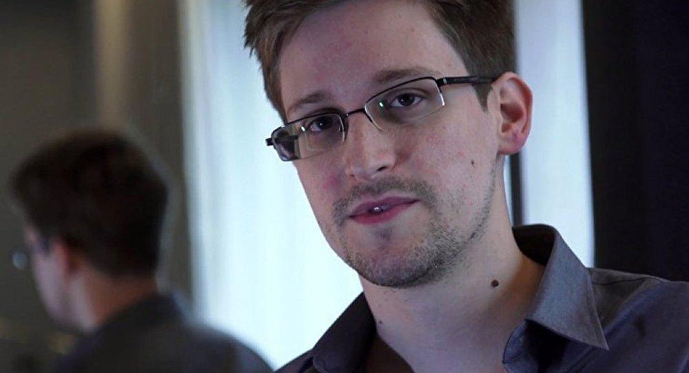 Snowden a trouvé un emploi en Russie