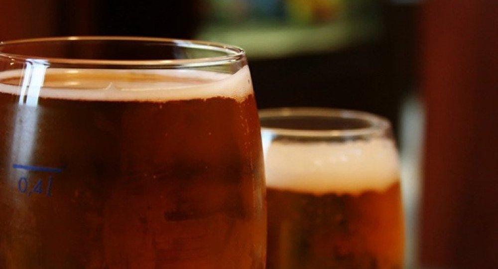 Les brasseurs belges ont sorti une bière « belgo-russe »