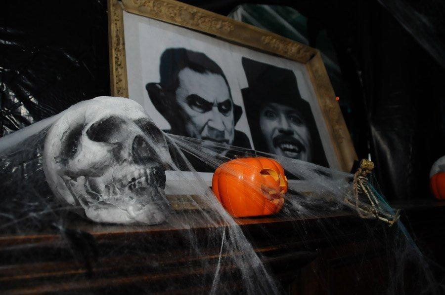 Halloween : les forces du mal sortent dans la rue