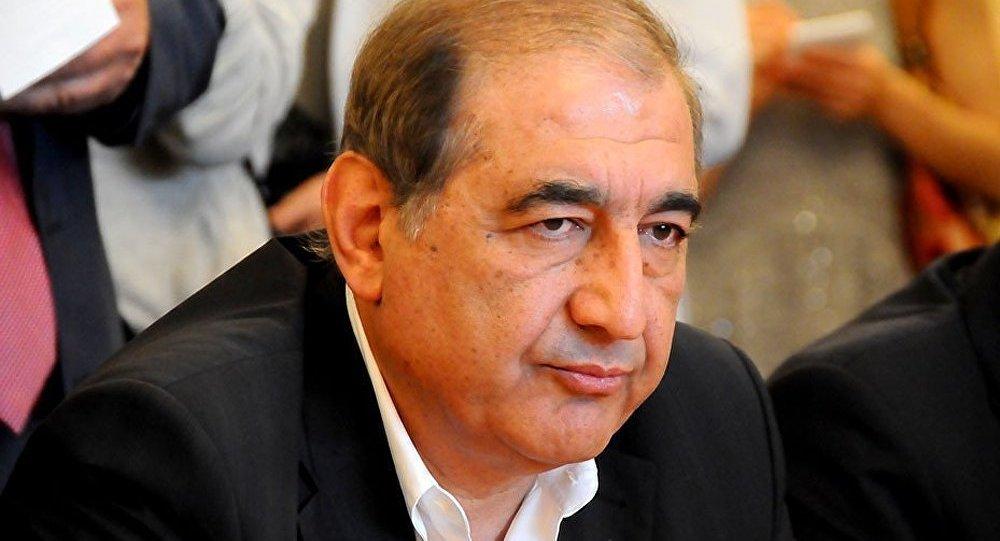 Qadri Jamil : Nous sommes pour une sortie pacifique de la crise syrienne