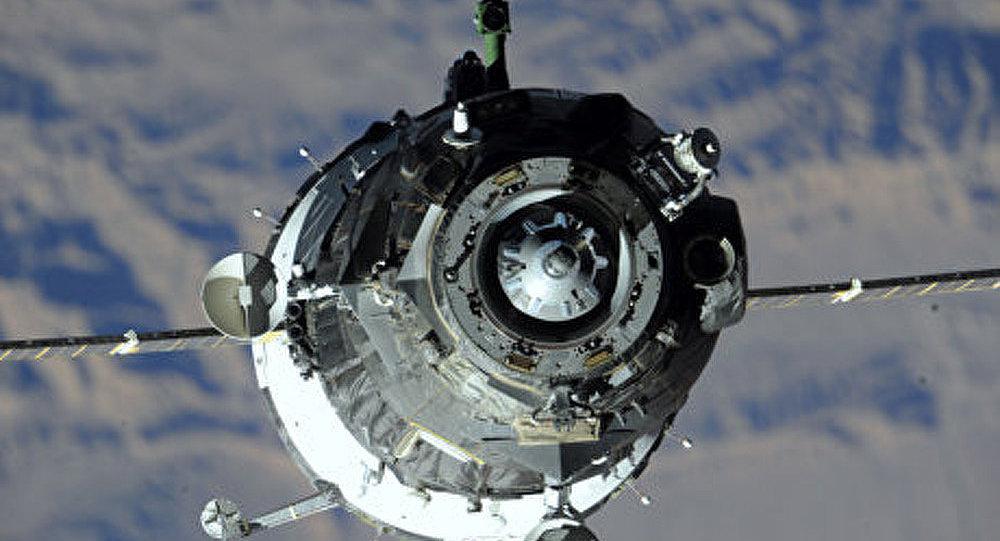 L''ISS se prépare à accueillir le vaisseau Soyouz TMA-11M
