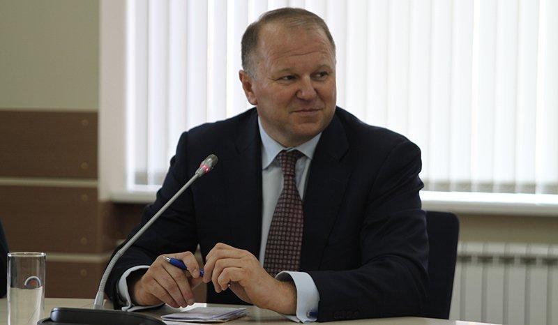 Nikolaï Tsoukanov