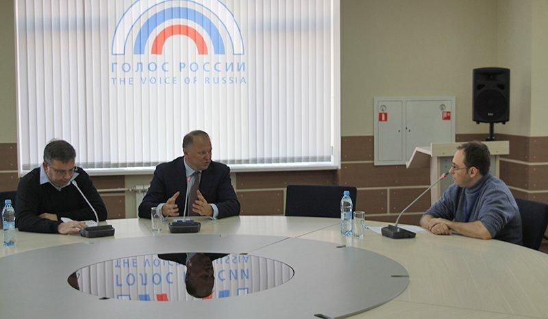 Kaliningrad, région d'accueil pour les compatriotes de l'étranger (gouverneur)