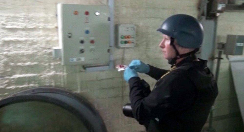 Les armes chimiques destinées syriennes seront sorties du pays pour être détruites dans un pays tiers