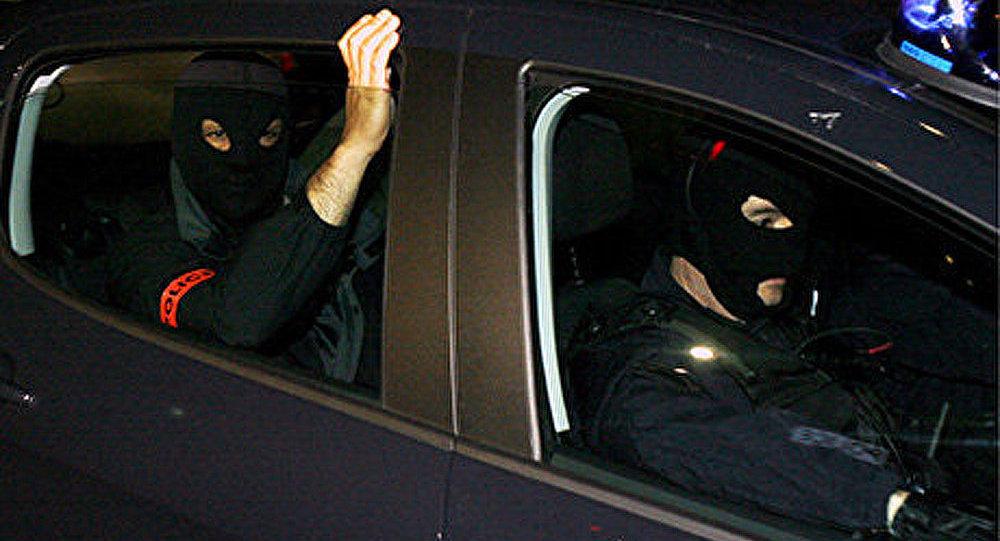 France : des Tchétchènes qui agressaient des prostituées arrêtés