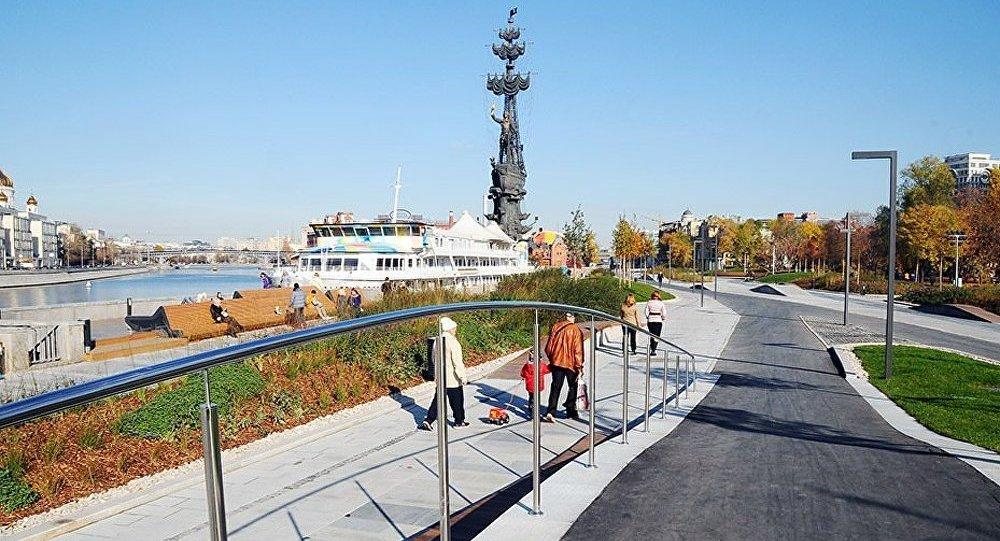 Moscou : le record de température de 1922 battu