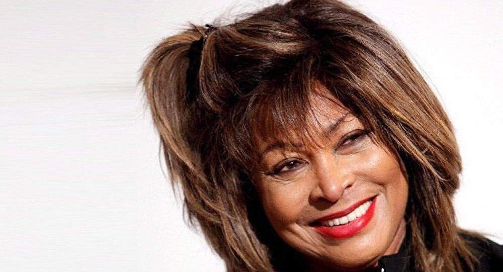 Tina Turner veut abandonner sa citoyenneté américaine
