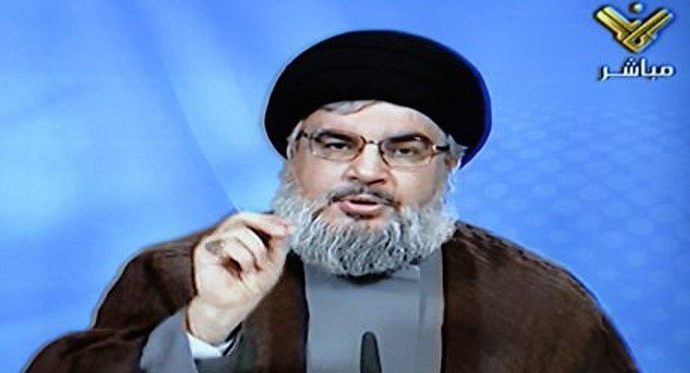 Le Hezbollah menace d'une guerre