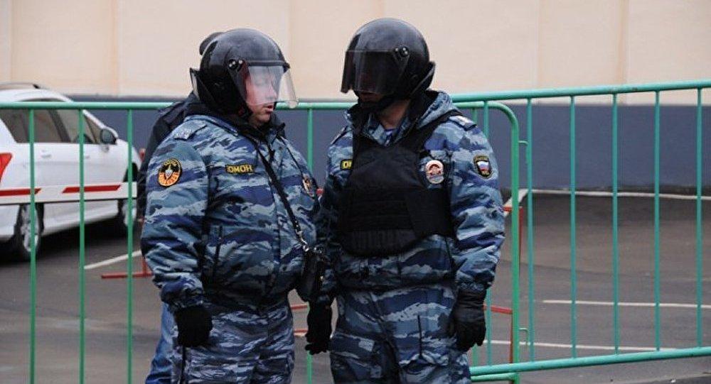 Un agent du mouvement extrémiste Hizb ut-Tahrir arrêté à Moscou