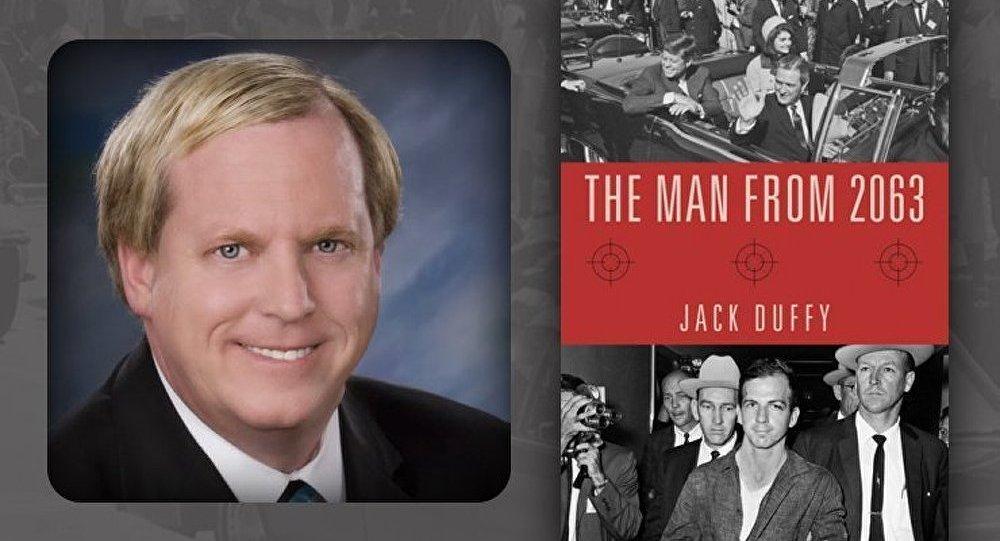Tous voulaient la mort de Kennedy (interview de Jack Duffy)