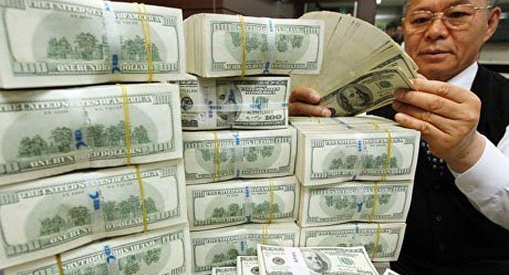 Un Chinois offre 102 kg de billets de banque à sa future épouse