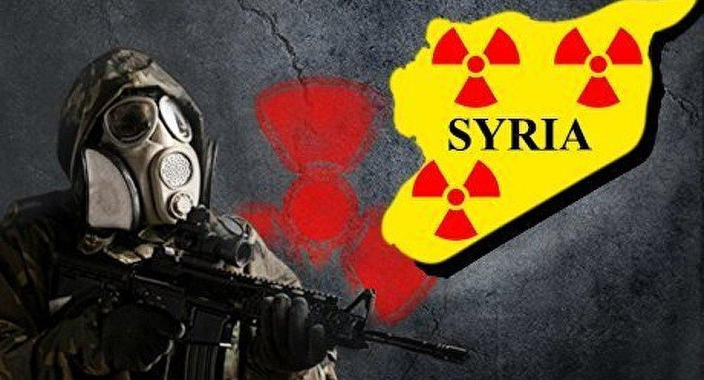 L'armée russe est prête à participer au démantèlement des armes chimiques syriennes