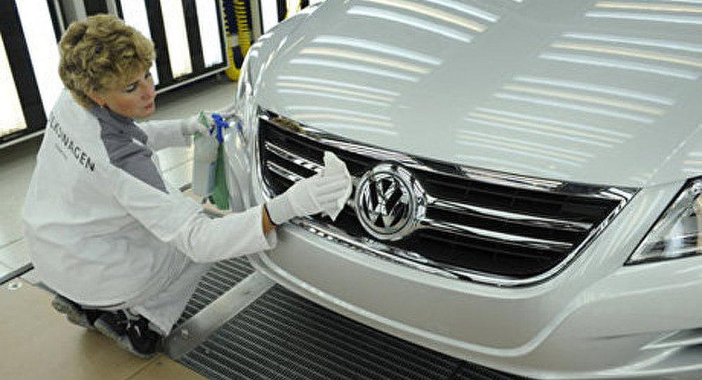 Volkswagen rappelle 2,6 millions de voitures