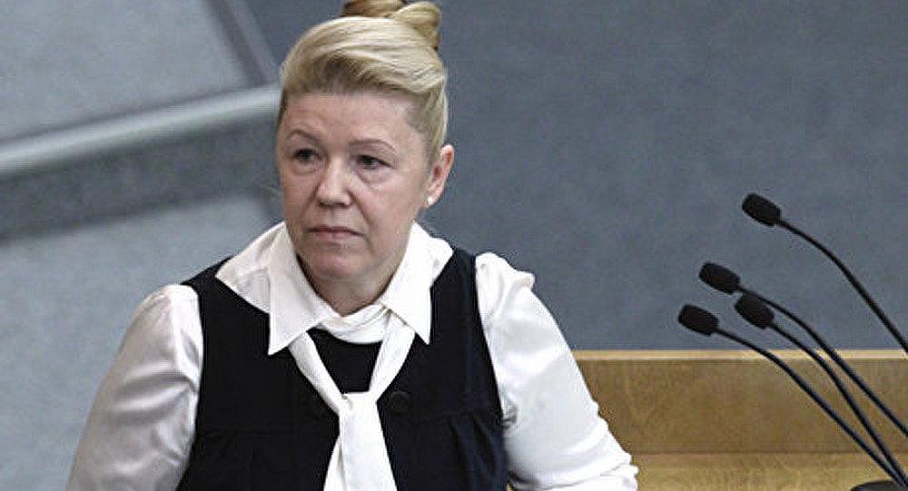 Elena Mizoulina