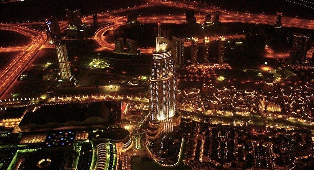 Dubaï élue ville hôte de l'Exposition universelle de 2020