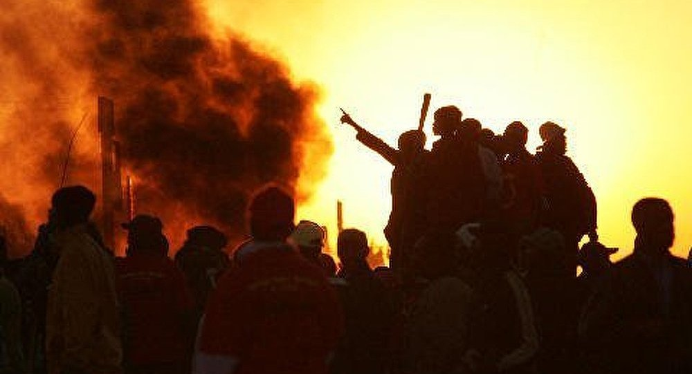 Afrique du Sud : les massacres de fermiers blancs oubliés