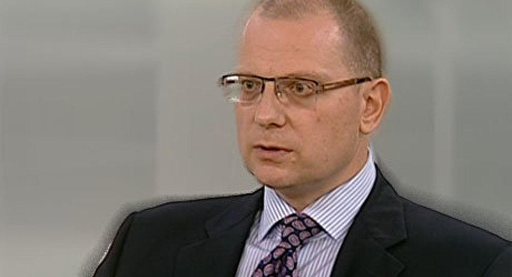 Konstantine Dolgov