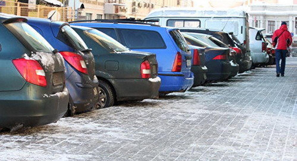 Russie : les concessionnaires automobiles suppriment les cadeaux de Noël