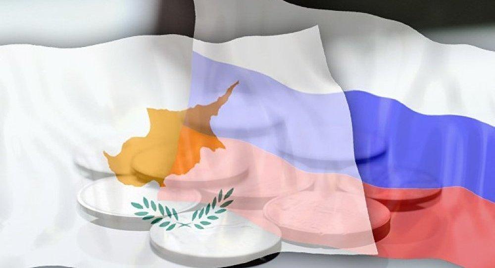 En 2013, la Russie a sauvé Chypre à 2 reprises