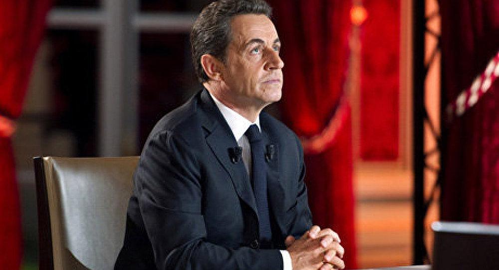 Nicolas Sarkozy doit revenir