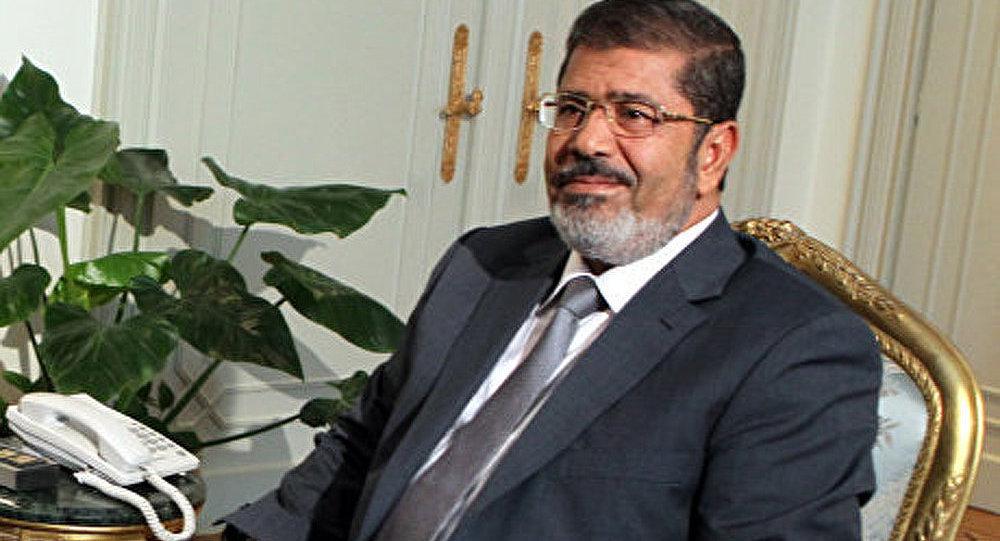 Égypte : Mohamed Morsi accusé d'espionnage