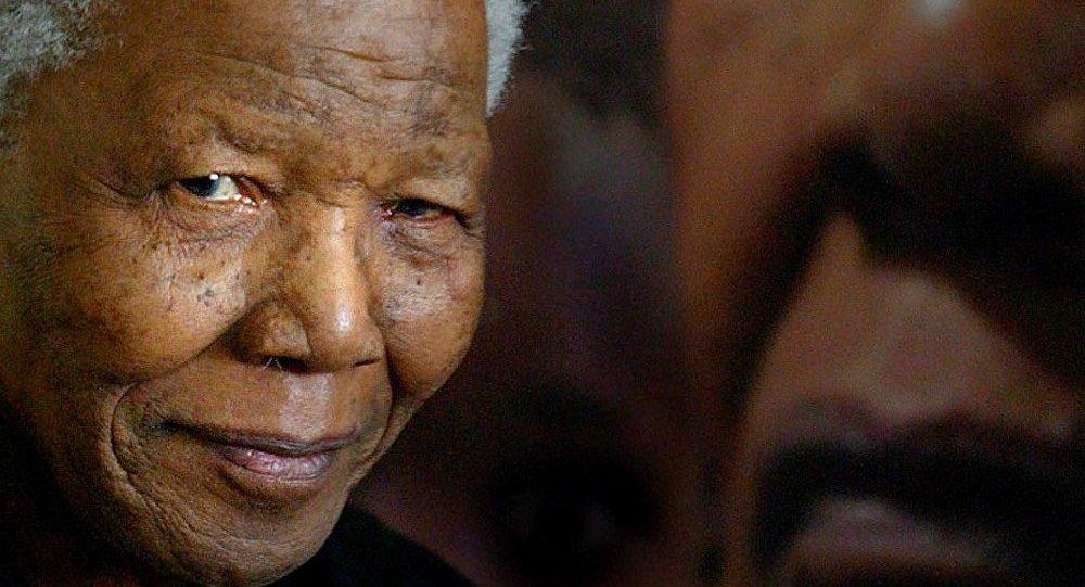 Hommage à Nelson Mandela : l'hypocrisie occidentale sans limites
