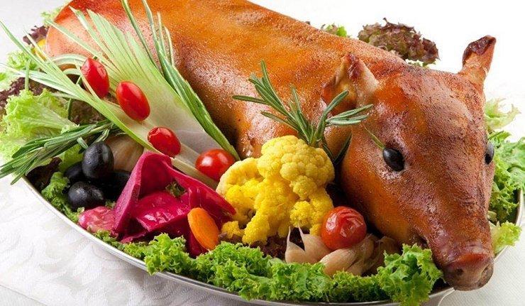 Top 15 des spcialits culinaires Russes qui dfoncent le