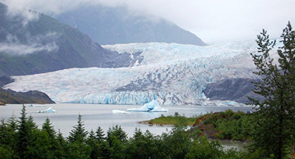 La Terre au seuil d'une nouvelle ère glaciaire