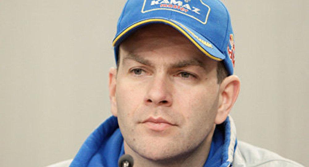 L'équipe KAMAZ Master de Karginov remporte la 9e étape du Dakar