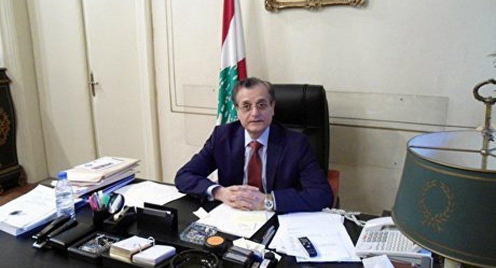 « Nous combattons le terrorisme avec la Syrie » (diplomatie libanaise)