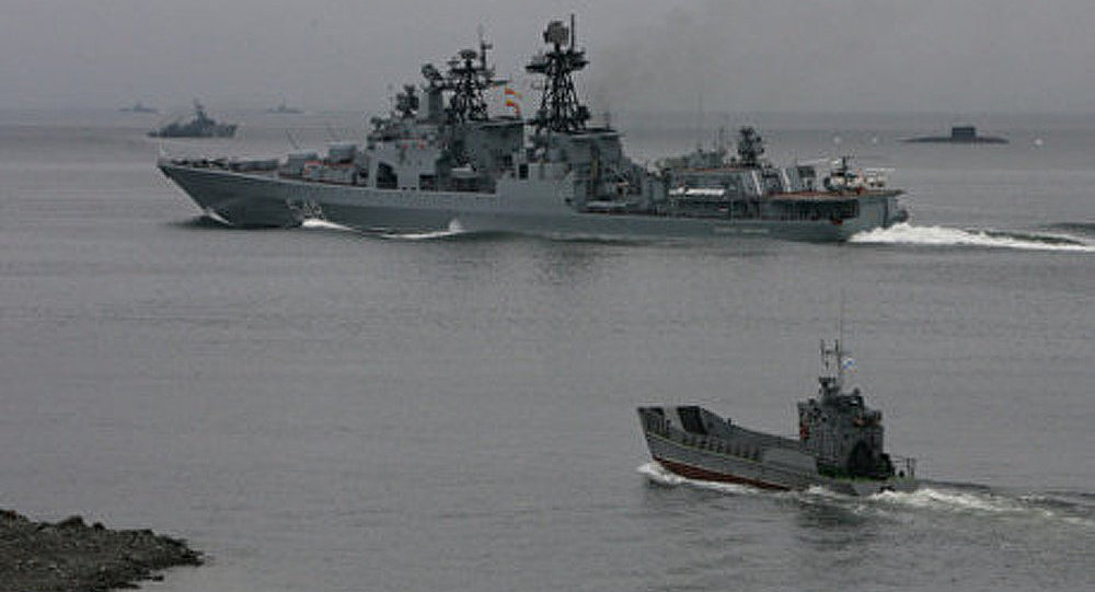 La Russie concurrence l'OTAN en Méditerranée