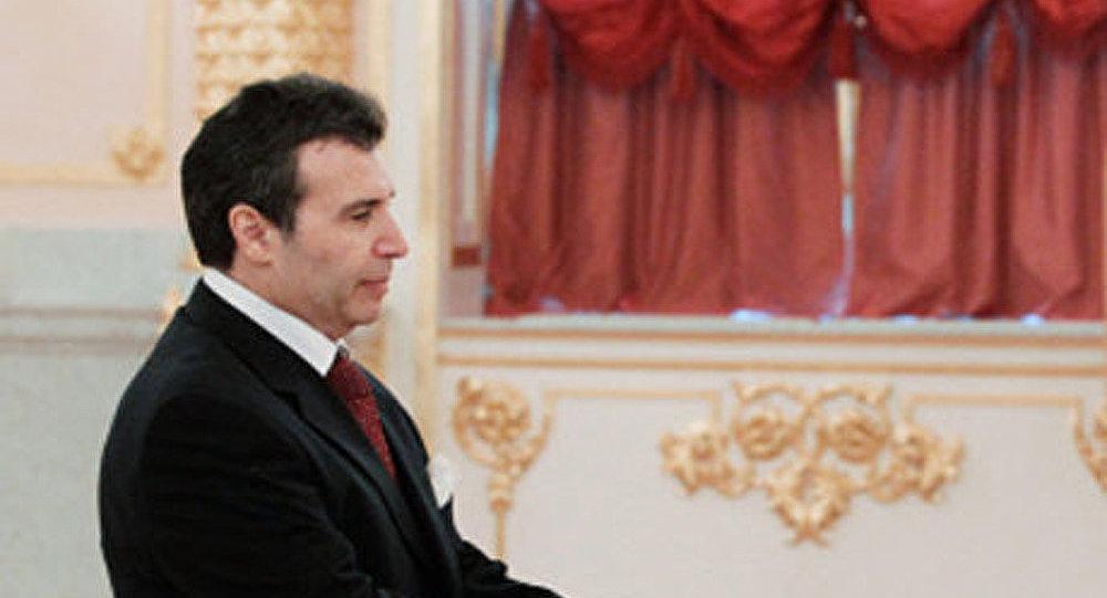 Ambassadeur tunisien en Russie : « Mon pays a évité le pire »