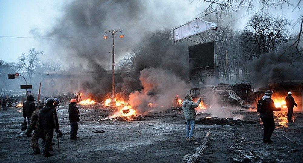 Ukraine : l'Occident et ses doubles standards
