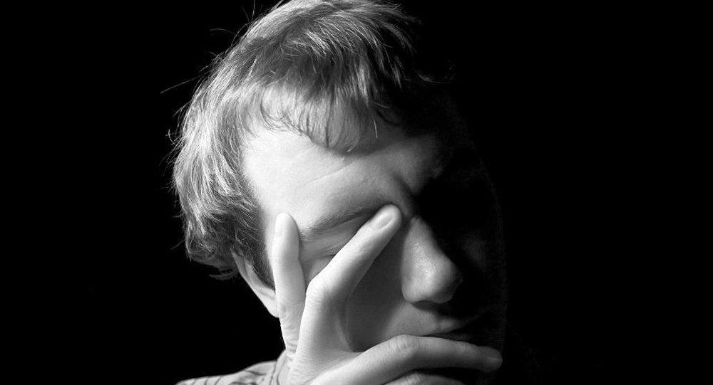 Les Français plus déprimés que les Ouzbeks