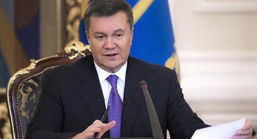 Ukraine : le président disposé à organiser des élections anticipées