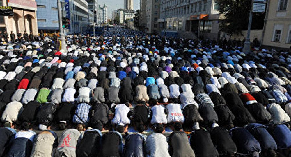 Réflexions sur le péril démographique musulman russe