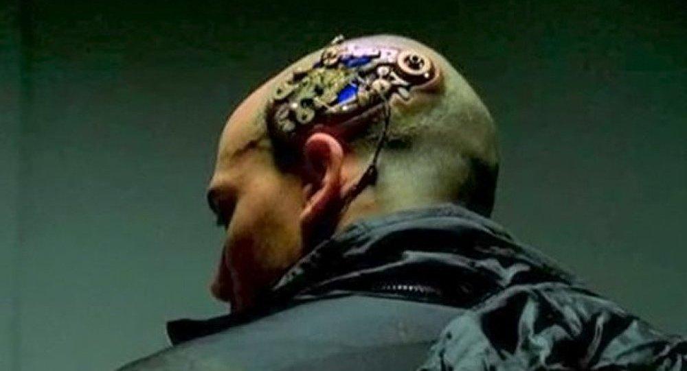 Le Pentagone développe un implant cérébral