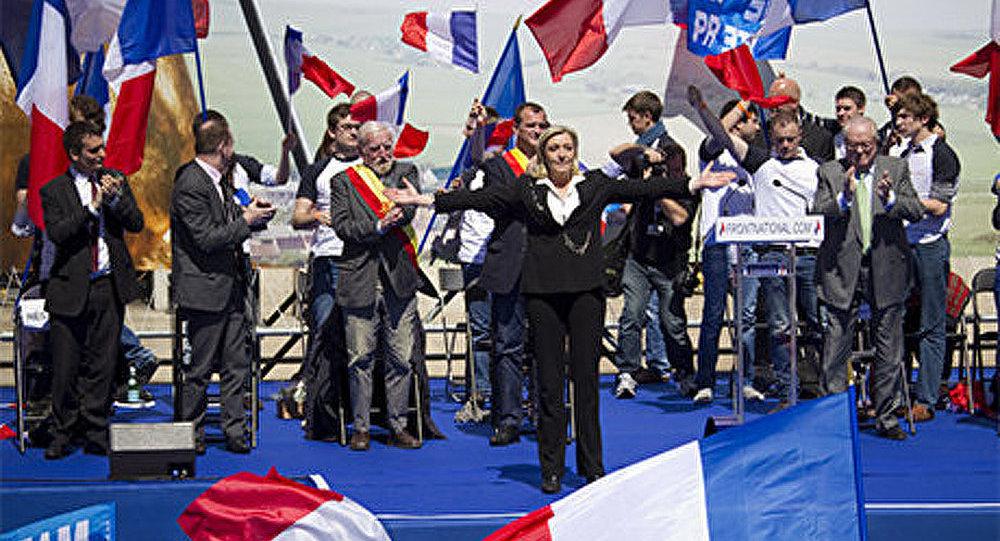 Référendum : l'extrême droite française salue « la lucidité » suisse