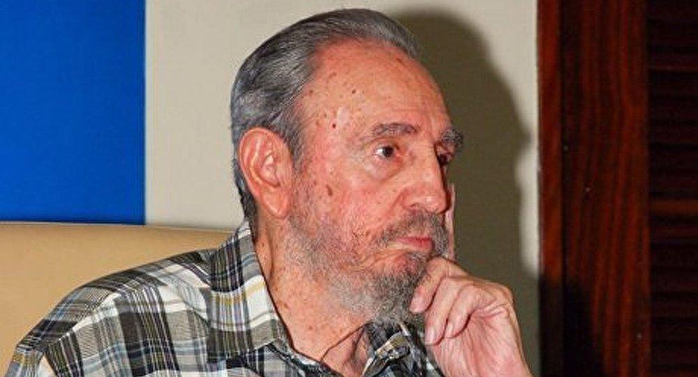 L'AP va supprimer 7 photos de Fidel Castro de ses archives
