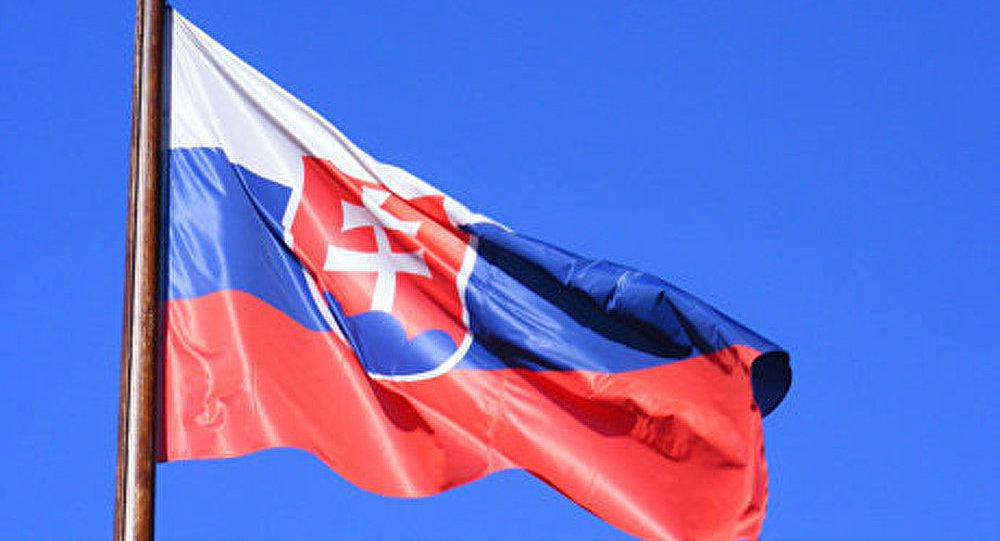 Ukraine : la Slovaquie contre l'isolement du pays