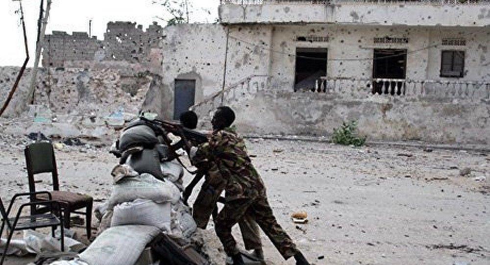 Somalie : les islamistes shebab revendiquent l'attaque du palais présidentiel