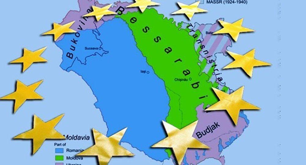 Moldavie : Chisinau en porte-à-faux entre Bucarest et l'UE