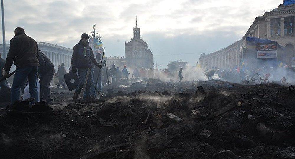 Pourra-t-on « recoller » l'Ukraine après la crise ?