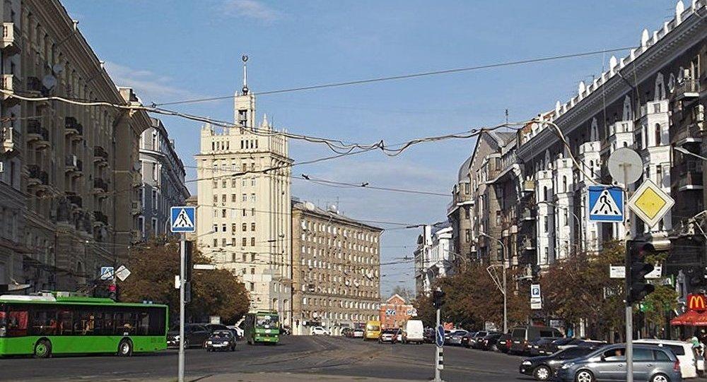 Ukraine : le forum de Kharkov récuse la légitimité des décisions de la Rada
