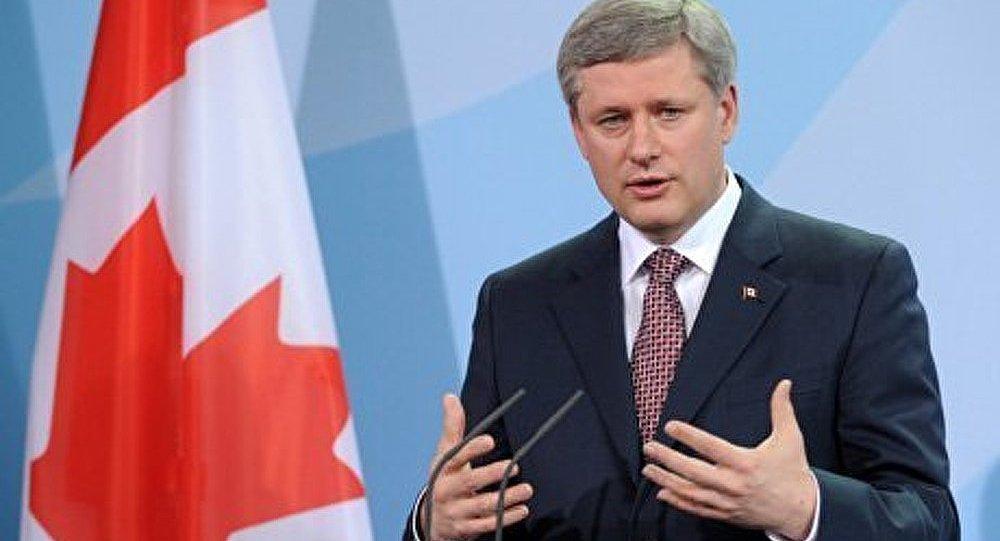 Le Canada pourrait renoncer au G8 de Sotchi en Russie, rappelle son ambassadeur